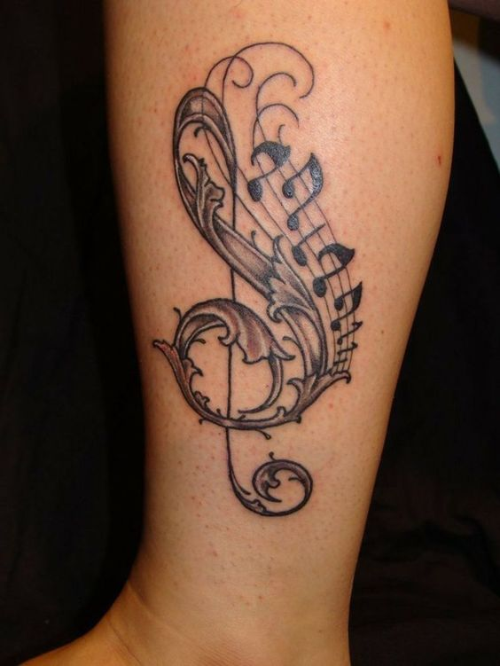 notas musicales 1