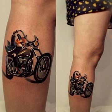 para parejas motos 4