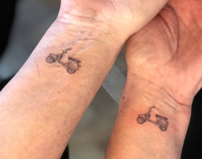 para parejas motos 5