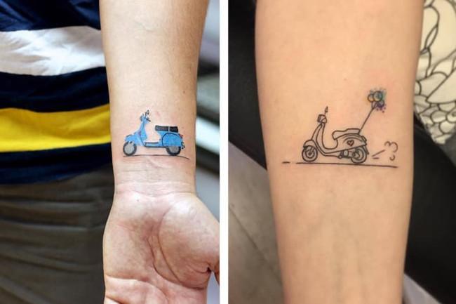 para parejas motos 6