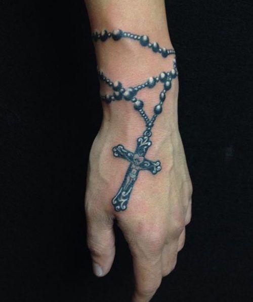 rosarios en la mano 4