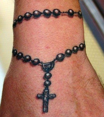 rosarios en la mano 5