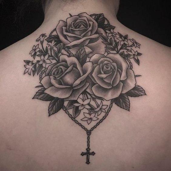 rosarios y rosas 1