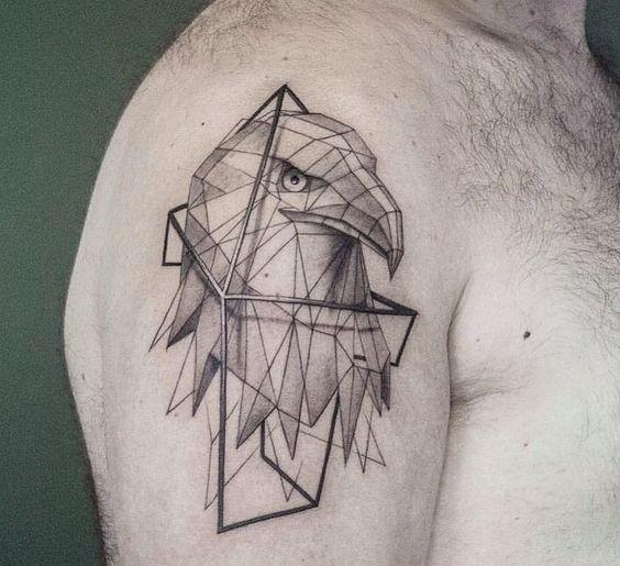 tatuajes con aguilas 4