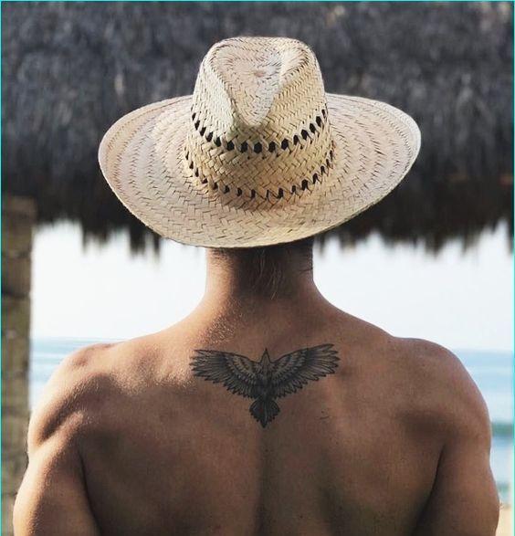tatuajes de aguila para hombres 4