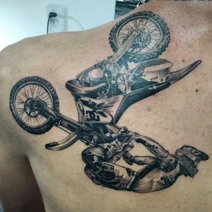 tatuajes de motos 1