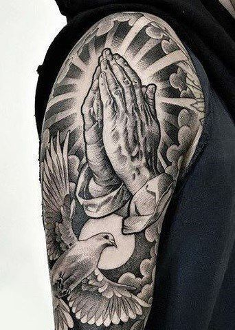 tatuajes en el brazo 1