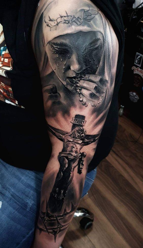 tatuajes en el brazo 2