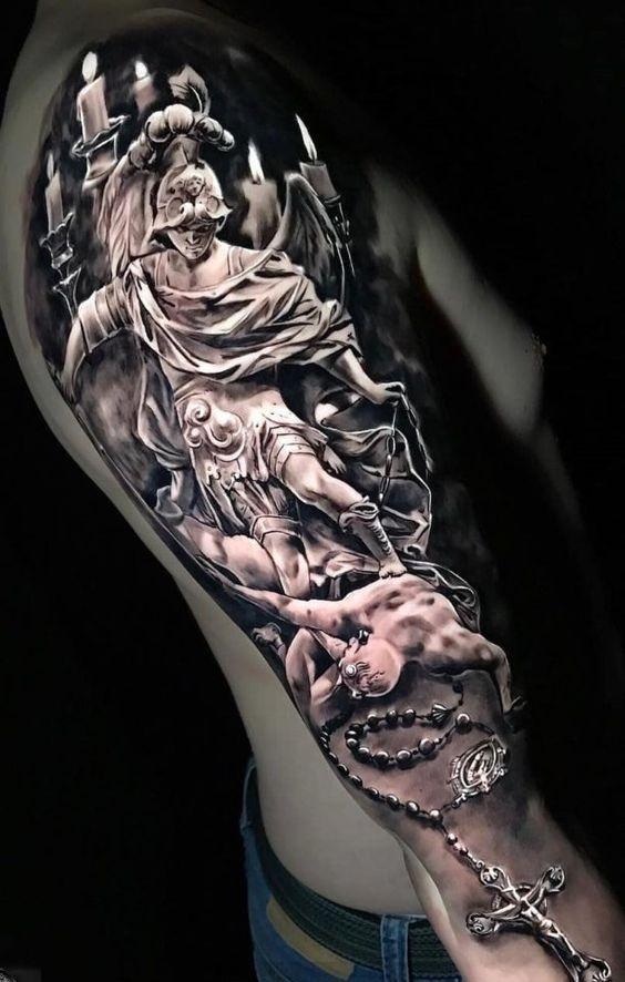 tatuajes en el brazo 3