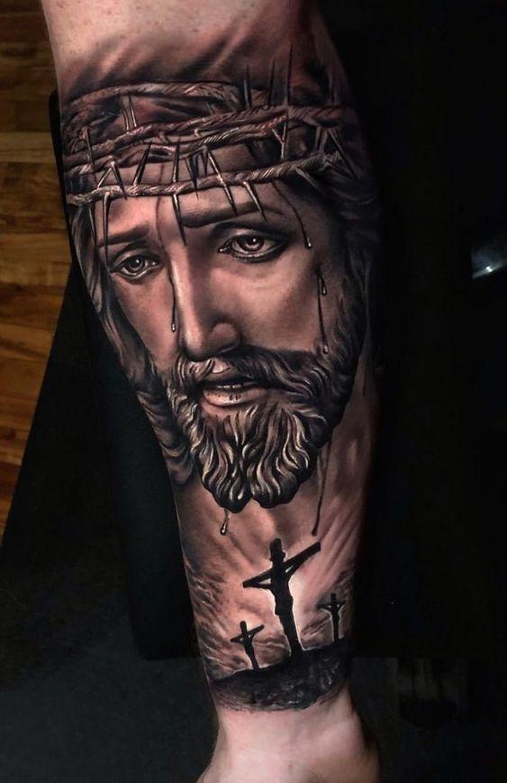 tatuajes en el brazo 6