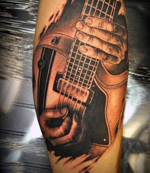 guitarras 3d 1 1
