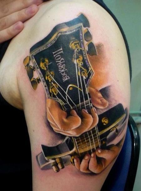 guitarras 3d 6 1