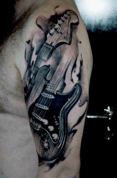 guitarras brazo 6 1
