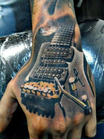 guitarras electricas 4 1