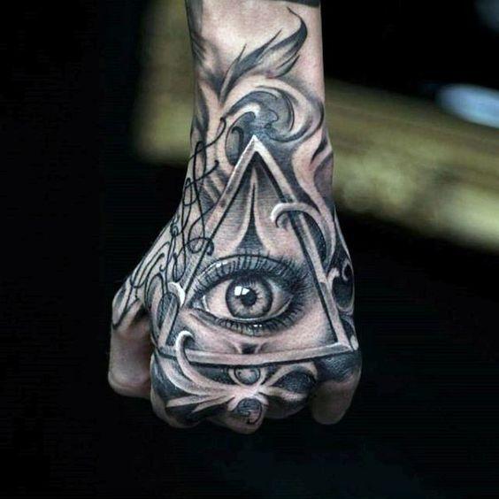iluminati 5