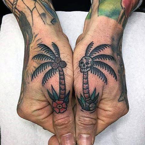 palmas mano 3 2