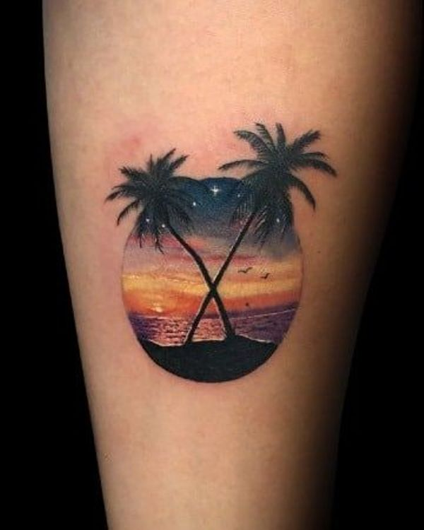 palmas y playa 5 2
