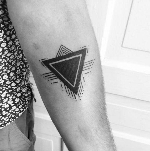 triangulos negros 1
