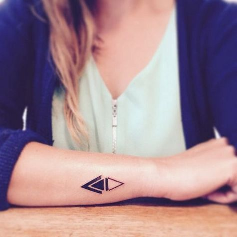 triangulos para mujeres 4