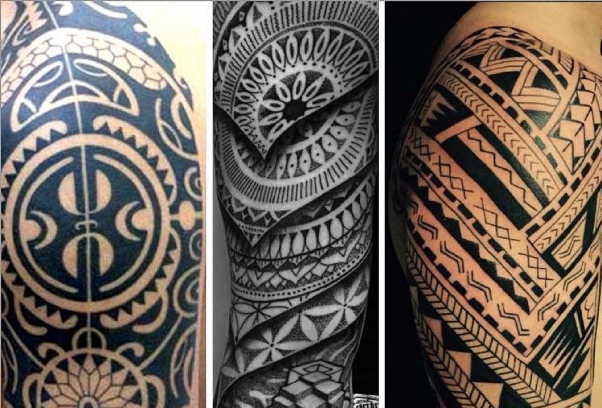 portada tatuajes.maorie - tatuajes maories