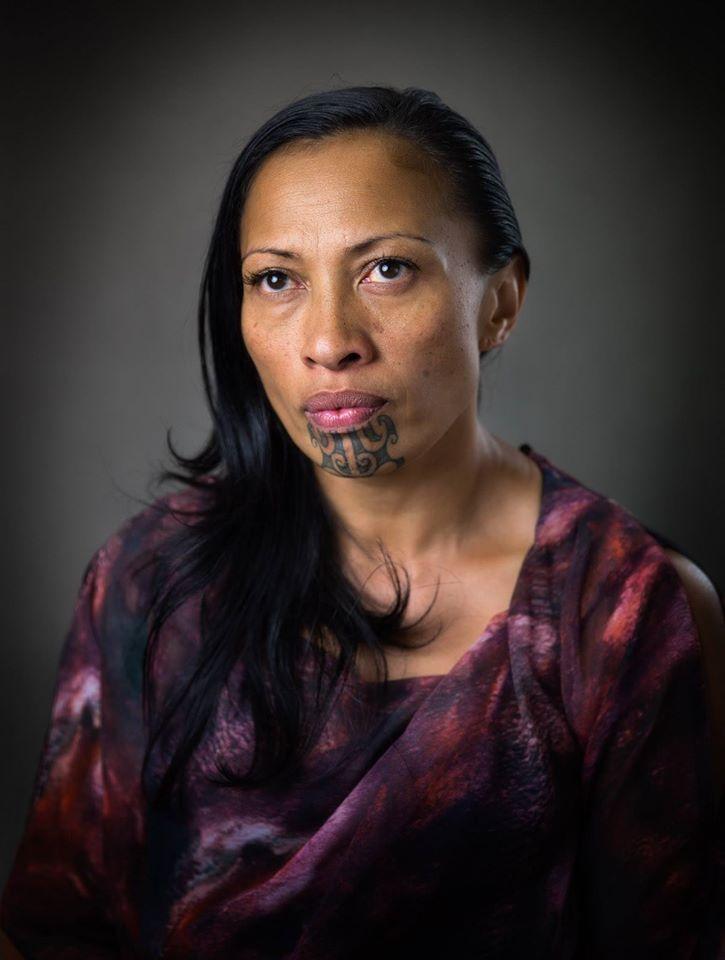 tatuajes maorie cultura 3