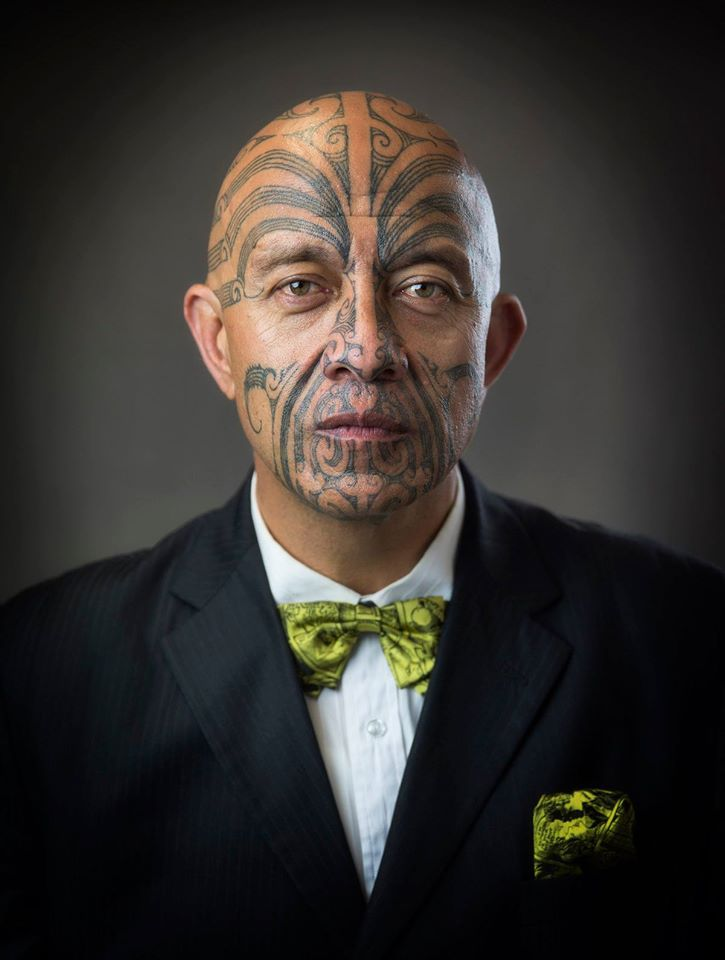 tatuajes maorie cultura 4