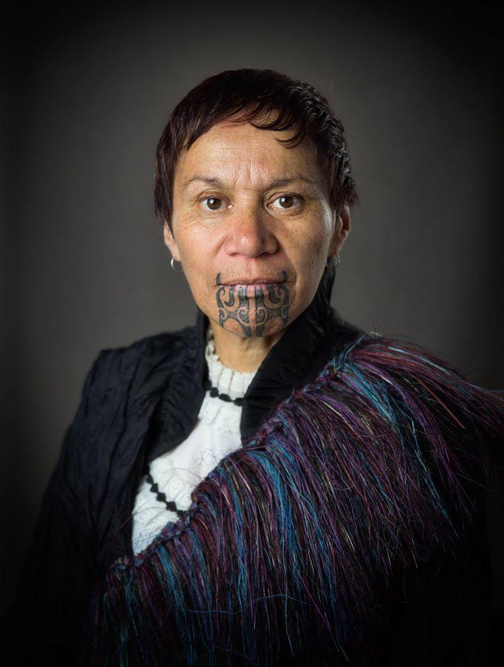 tatuajes maorie cultura 5 - tatuajes maories
